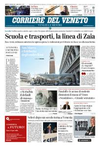 Corriere del Veneto Venezia e Mestre – 27 giugno 2020