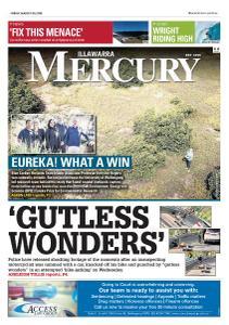 Illawarra Mercury - August 30, 2019
