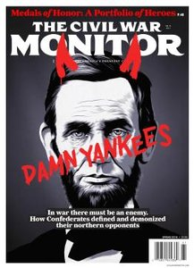 The Civil War Monitor - Spring 2016