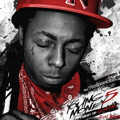 Lil Wayne - Young Money 5 (2009)