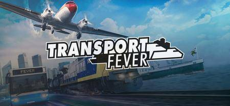 Transport Fever (2016)