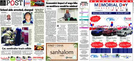 The Guam Daily Post – May 23, 2019