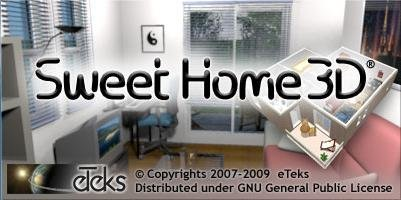 Sweet Home 3D 2.2 + Portable
