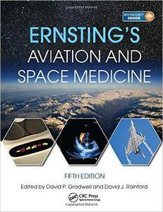Ernsting's Aviation and Space Medicine, 5 edition