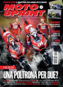 Moto Sprint N.21 - 26 Maggio 2020