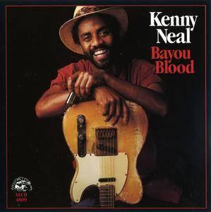 Kenny Neal - Bayou Blood (1992)