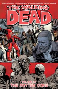 The Walking Dead v31-The Rotten Core 2019 Digital Zone