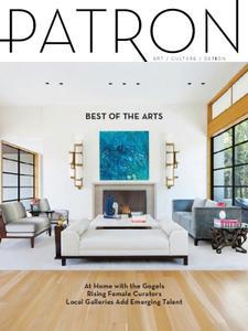 Patron Magazine - June-July 2019