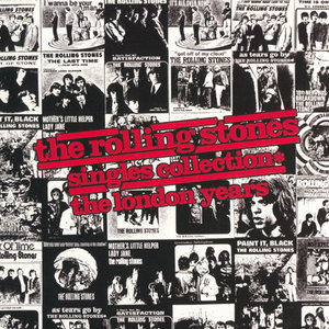 The Rolling Stones - Singles Collection: The London Years (1989) [ABKCO Remaster 2002] PS3 ISO + FLAC {RE-UP}