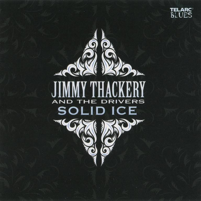 take my blues by jimmy thackery and the drivers