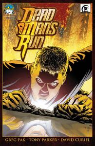 Aspen Comics-Dead Man s Run 2014 Hybrid Comic eBook