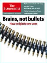 The Economist 27th October 2007