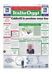 Italia Oggi - 1 Marzo 2018