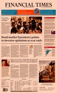 Financial Times UK – 31 December 2019