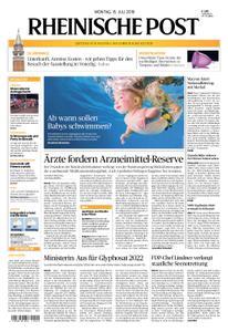 Rheinische Post – 15. Juli 2019