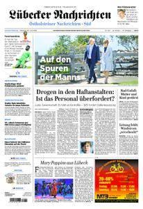Lübecker Nachrichten Ostholstein Süd - 20. Juni 2018