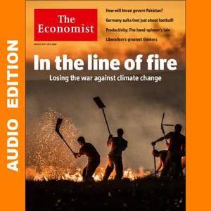 The Economist • Audio Edition • 4 August 2018