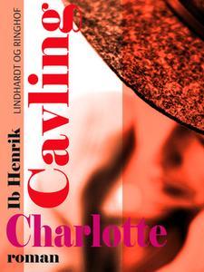 «Charlotte» by Ib Henrik Cavling