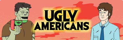 Ugly Americans S02E07