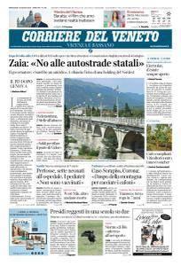 Corriere del Veneto Vicenza e Bassano - 22 Agosto 2018