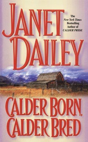 Calder Born, Calder Bred