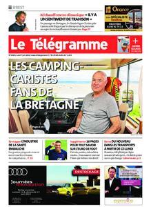 Le Télégramme Brest – 07 juin 2021