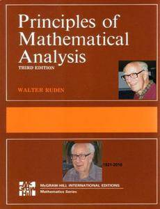 Principles of Mathematical Analysis (Repost)