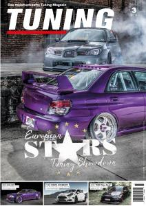 Tuning Germany Nr.3 - Juni-Juli 2019