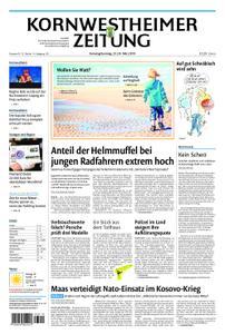 Kornwestheimer Zeitung - 23. März 2019