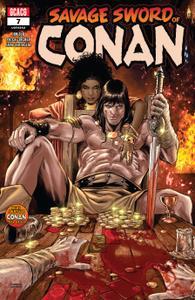 GER Savage Sword Of Conan 007-Die Vergeltung 1 2019 Scanlation 793 2019 GCA
