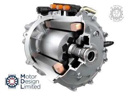 Motor-CAD 12.1.22