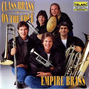 Empire Brass - Class Brass: On The Edge (1993)