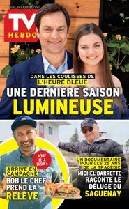 TV Hebdo - 17 juillet 2021