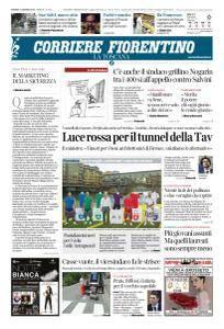 Corriere Fiorentino La Toscana - 21 Giugno 2018