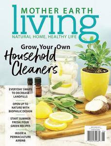 Mother Earth Living - May/June 2019