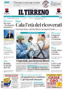 Il Tirreno Livorno - 15 Marzo 2021
