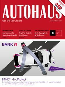 Autohaus - 21. April 2021