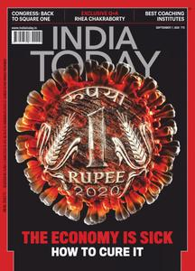 India Today - September 07, 2020