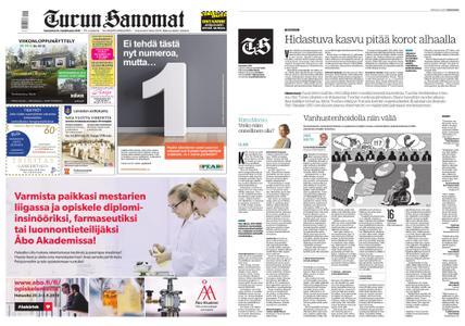 Turun Sanomat – 24.03.2019