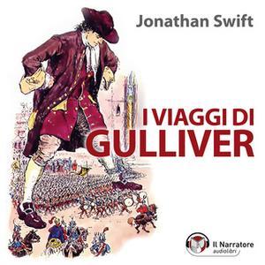 «I viaggi di Gulliver» by Swift Jonathan