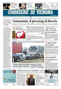 Corriere di Verona – 13 febbraio 2020