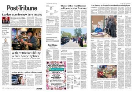 Post-Tribune – May 07, 2021