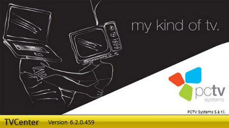 Pinnacle TVCenter 6.2.0.459. In complete FlashStick and TVCenter 6.3.0.506 Beta (2010)