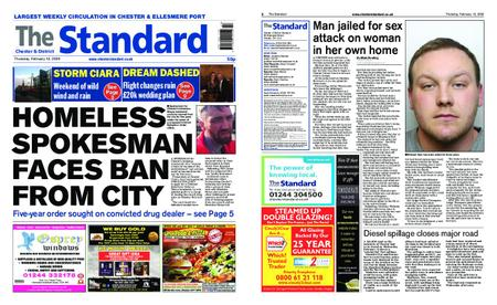 The Standard Chester & District – February 13, 2020