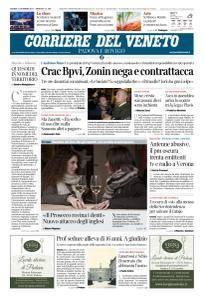 Corriere del Veneto Padova e Rovigo - 14 Dicembre 2017