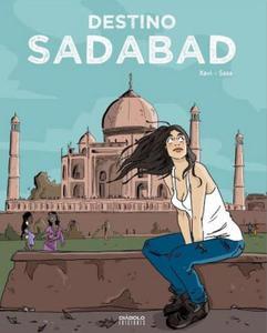 Destino Sadabad, de Xavi & Sasa
