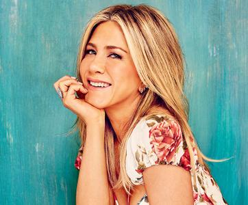 Jennifer Aniston by Ruven Afanador for People Magazine May 2016