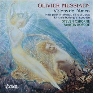Steven Osborne, Martin Roscoe - Olivier Messiaen: Visions de l'Amen (2004)