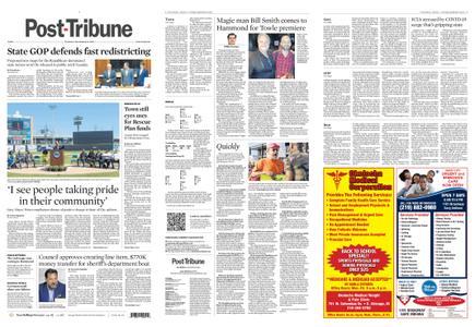 Post-Tribune – September 16, 2021