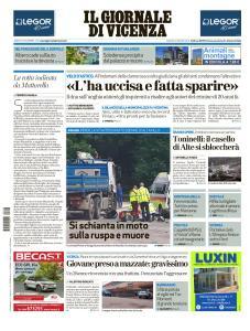 Il Giornale di Vicenza - 22 Giugno 2019